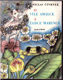 O víle Amálce a žabce Márince