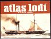 Atlas lodí, Plachetní parníky