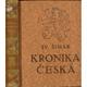 Kronika česká. I. Doba stará