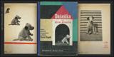 DÁŠEŇKA ČILI ŽIVOT ŠTĚNĚTE. 1933. Obálka, typografie KAREL TEIGE. 1. vyd. /jc/