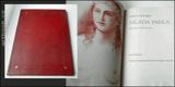 MLADÁ PARKA. 1937. Umělecká celokožená vazba, litografie a obálka VÁCLAV MAŠEK.