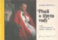 Píseň o třpytu vody od Karol Józef Wojtyła