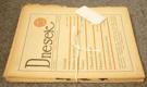 Dnešek, r. I. (1946), konvolut, sešity