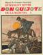 Důmyslný rytíř Don Quijote de la Mancha 1-2