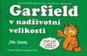 GARFIELD V NADŽIVOTNÍ VELIKOSTI,