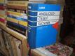 Anglicko-český slovník s nejnovějšími výrazy