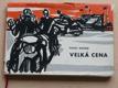 Velká cena (1963) Motocykly - závody