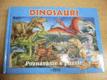 Dinosauři. Poznáváme s puzzle. 5x puzzle