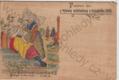 Výstava architektury a inženýrství 1898, barevná, DA, (Holzkarte), barevná