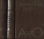 Slovník českého práva