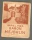 Baron Hejbrlin I.