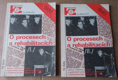 Zpráva o procesech a rehabilitacích I.+II. (Zpráva Pillerovy komise o politických procesech a rehabilitacích v Československu 1949-1968)