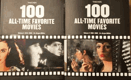 100 All-Time Favorite Movies I.-II: (1915-1956, 1960-2000)