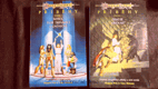 Příběhy. Sv. 1, Magie Krynnu, Sv. 2, Šotci, tupí trpaslíci a gnómové
