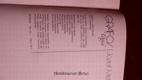 Grafológia : synkritická analýza v modernej grafológii