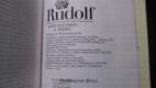 Rudolf : korunní princ a rebel