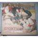 Sport  je umění. Sport is art