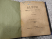 Album, sbírka nápisů do pamětní knihy (Citáty)