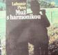 Muž s harmonikou