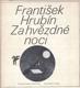 Za hvězdné noci od František Hrubín