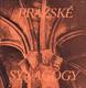 Pražské synagogy v obrazech, rytinách a starých fotografiích