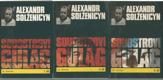 Souostroví Gulag I, II, III