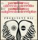 Antologie moderní italské poezie - Přerušený ráj