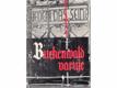 Buchenwald varuje : dokumenty, vzpomínky, svědectví