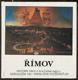 Římov - Historie obce a poutního místa