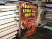 Indiánská kniha mrtvých