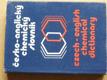 anglický chemický slovník (SNTL 1989)
