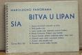Maroldovo panorama Bitva u Lipan