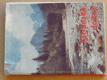 Tatranské doliny - mapový sprievodca (1961) slovensky