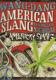 Wang-dang American Sleng - americký slang