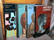 Umění a lidstvo Larousse (komplet 4 svazků)