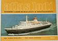 Atlas lodí: Osobní lodě minulosti a současnosti