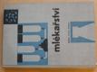 Mlékařství (SZN 1964)