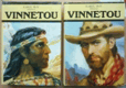 Vinnetou - 1. + 2. díl