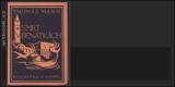 SMRT V BENÁTKÁCH. 1927. Tod in Venedig. Obálka PTRA POSPÍŠILOVÁ. Nová bibliotéka. Rezervace