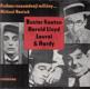 Dodnes rozesmávají miliony (Buster Keaton, Harold Lloyd, Laurel a Hardy)