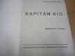 Kapitán Kid. Detektivní román