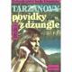 Burroughs, E. R.: Tarzanovy povídky z džungle