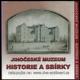 Jihočeské muzeum - Historie a sbírky