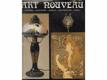 Art Nouveau: Painting, sculpture, jewlery, architecture, glass