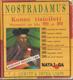 Nostradamus - konec tisíciletí - proroctví na léta 1992 - 2001