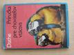 Príručka pre chovatelov vtáctva (1978) Papagáje, holuby