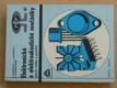 Elektronické a elektroakustické součástky - jejich volba a použití