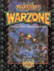 Warzone  9401: Mutant Chronicles
