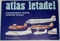 Atlas letadel: Dvoumotorová pístová dopravní letadla
