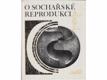 O sochařské reprodukci [při tesání do kamene] : Učebnice pro studijní zaměření kamenosochařství na stř. odb. školách